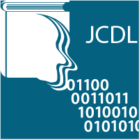 Joint Conference on Digital Libraries Logo